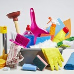 Setting a Cleaning Schedule