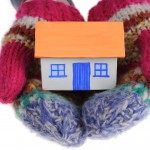 5 ways to keep your home warm this winter